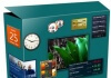 Gadget Windows 7 e Vista, pacchetto da 1000 gadgets