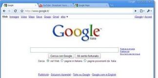 google chrome versione 4