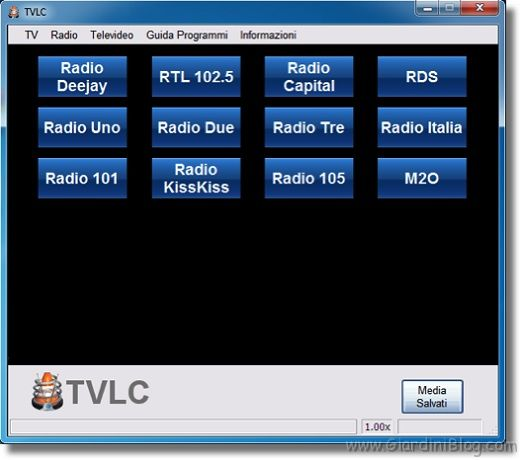 radio tv streaming