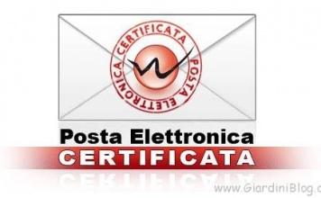 Come scegliere Email PEC (Posta Elettronica Certificata)