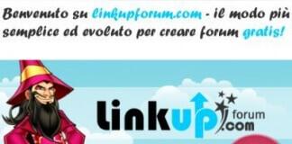 crea forum gratis