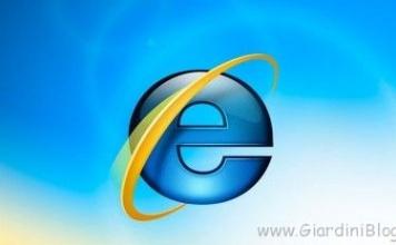 Internet Explorer 9 Download in anteprima!