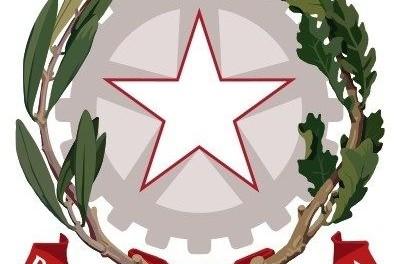 repubblica italiana emblema logo