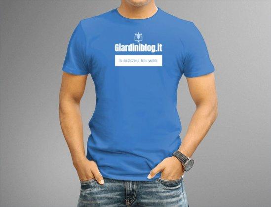 creare logo maglietta felpa uomo
