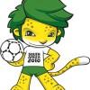 Calendario Mondiali 2010 Calcio Zakumi