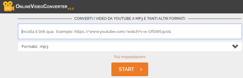brani lunghi da youtube