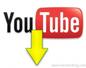 scaricare video da YouTube