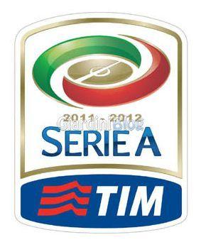 serie a 2011-2012