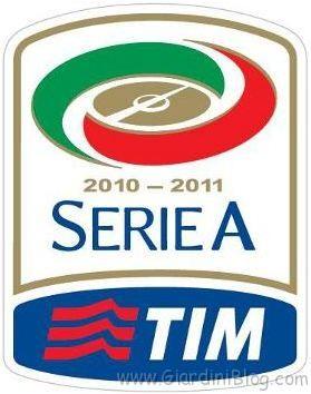 Calendario serie A 2012 TIM Calcio con PDF SCARICABILE