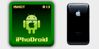 iPhoDroid OSX