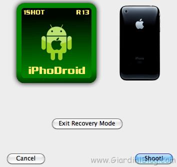 iPhoDroid OSX