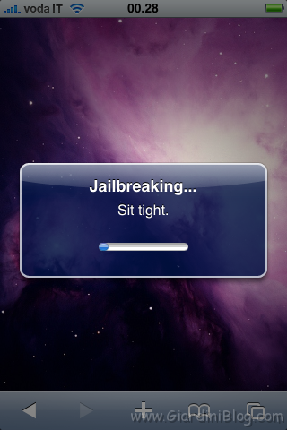 jailbreak iphone 4