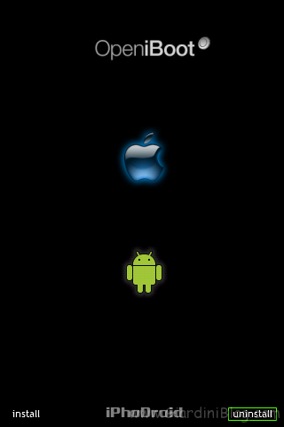 OpeniBoot - Android iOS