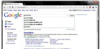 google-istant-search