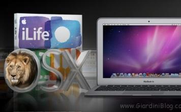 Novità presentate all'evento Apple: Back to the Mac