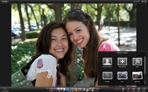 iphoto fullscreen