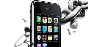 Jailbreak iPhone 3G iPod Touch 2G