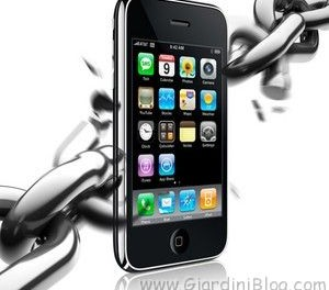 Jailbreak iPhone 3G iPod Touch 2G