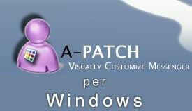 a-patch per messenger 2011