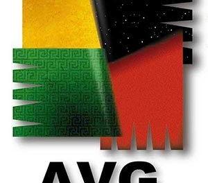 avg antivirus system logo