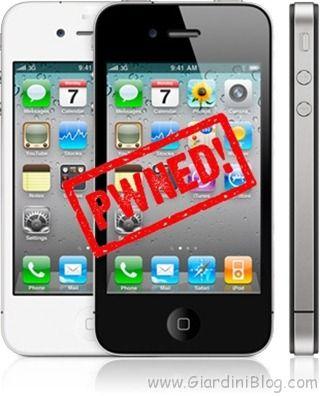 iphone4 jailbreak