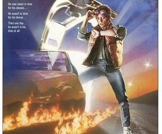 ritorno al futuro torna al cinema