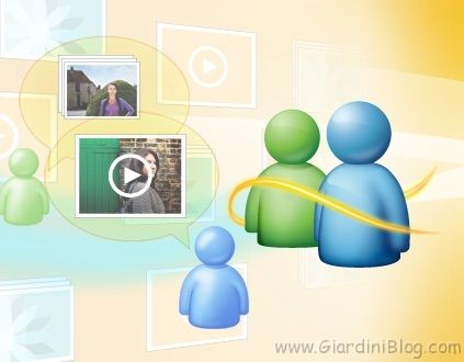 download msn gratis italiano