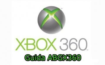 Xbox 360 : Patchare le ISO con abgx360 per AP2.5 [AGGIORNATO]