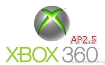 Xbox 360 : Nuovi controlli AP2.5 e Dashboard 12611 [AGGIORNATO X3]