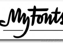 logo myfonts