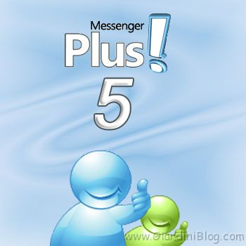 Messenger Plus! 5 versione finale - Download