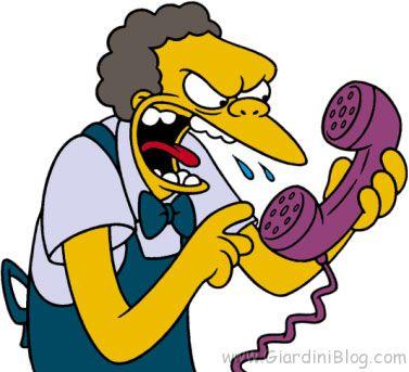 bloccare telefonate indesiderate