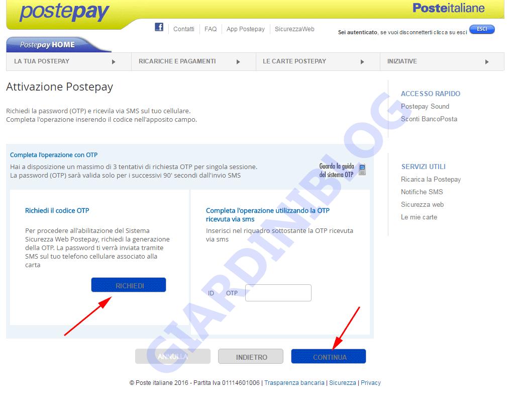 Rinnovo Postepay: come riattivare la PostePay scaduta ...
