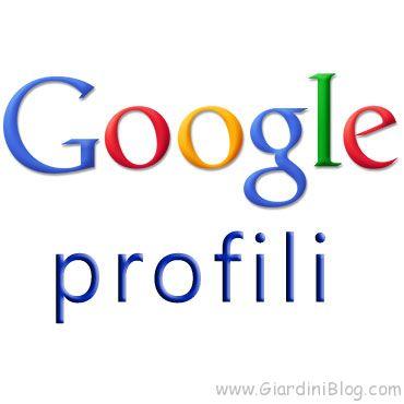 google profili