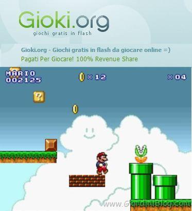 guadagnare online giochi internet