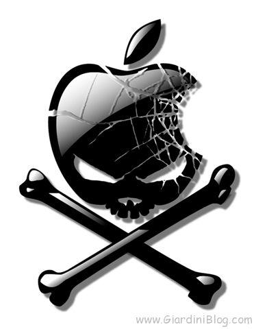evil-apple