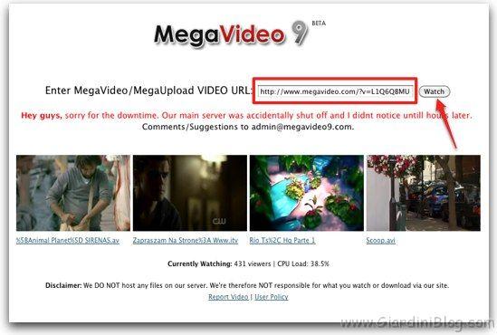 megavideo9