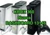 Xbox 360 : Nuova Dashboard 13146 [AGGIORNATO X3]