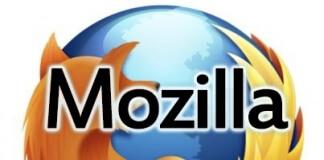 mozilla firefox versione 21