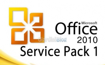 Service Pack 1 (SP1) per Microsoft Office 2010 - Download