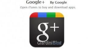 Scaricare Google+