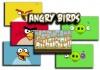 Tema ufficiale della Microsoft di Angry Birds