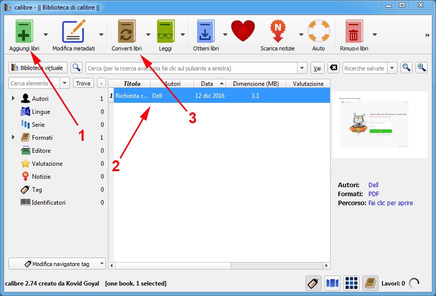 convertire-ebook-software