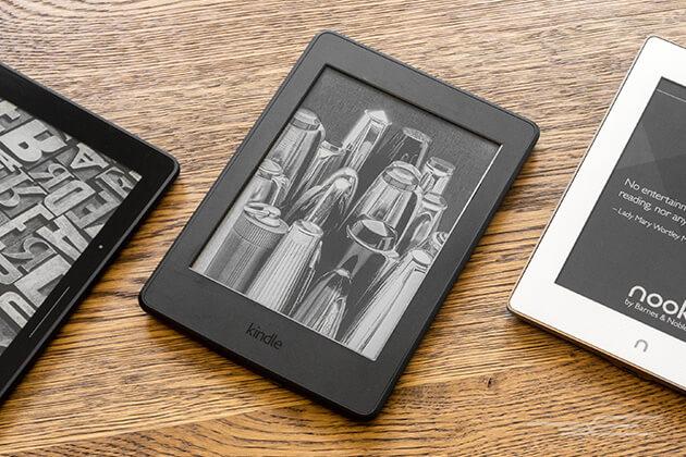 Come convertire eBook per qualsiasi lettore