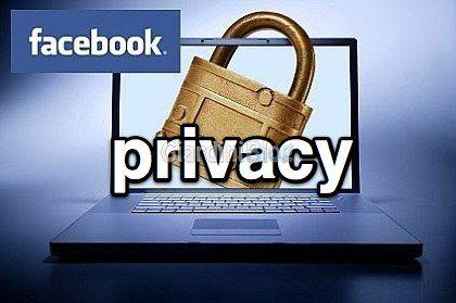 Novità privacy su Facebook