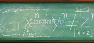 Pierre de Fermat - Logotipo dedicato al suo ultimo Teorema