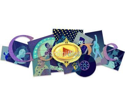 Freddie Mercury Logotipo 65° anniversario della sua nascita 5 settembre 2011