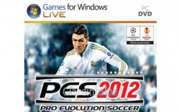 DEMO PES 2012 PC in Italiano – Download Disponibile