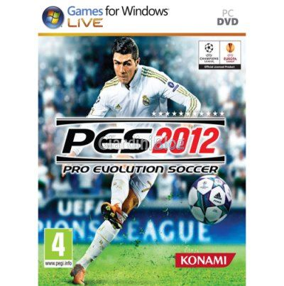 pro evolution soccer 2012 pc download