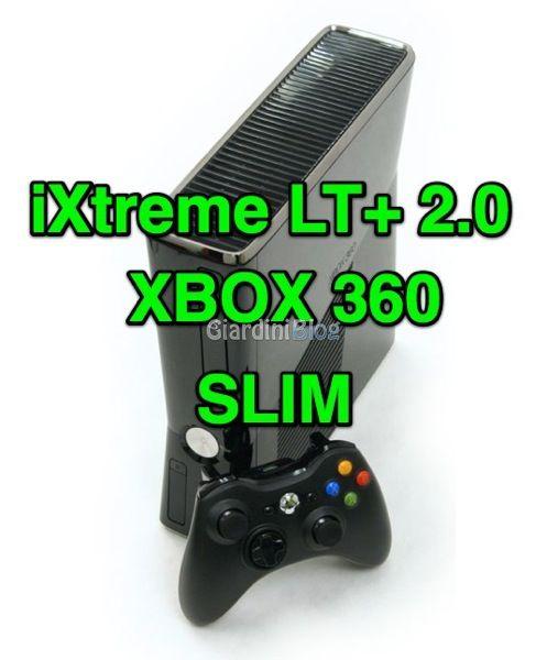 Ixtreme lt 2 0 slim